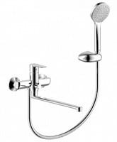 Смеситель Damixa Scandi Start HFSS95000 для ванны c душем