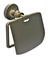 Держатель туалетной бумаги RUSH Crete CR35111 (CR35111)
