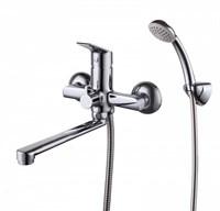 Смеситель для ванны, Nelson, Milardo, NELSB00M02