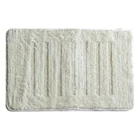Коврик для ванной комнаты, 50*80 см, микрофибра, MI, beige lines, MMI183M