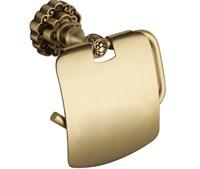 K25003 Держатель туалетной бумаги Bronze de Luxe