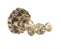 K25205 Двойной крючок Bronze de Luxe