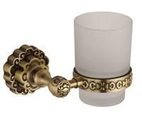 K25006 Держатель стакана Bronze de Luxe
