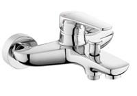 Смеситель для ванны короткий излив BRAVAT Arden F6351385CP-01-RUS (F6351385CP-01-RUS)