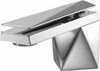Смеситель для умывальника BRAVAT Diamond F118102C-ENG (F118102C-ENG)