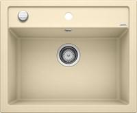 Кухонная мойка Blanco DALAGO 6 SILGRANIT PuraDur шампань с клапаном-автоматом (514194)