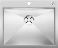 Кухонная мойка Blanco ZEROX 550-IF/А  (521638)