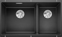 Кухонная мойка Blanco SUBLINE 430/270-U  (523151)