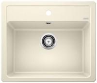 Кухонная мойка Blanco LEGRA 6 SILGRANIT жасмин (523335)