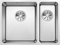Кухонная мойка Blanco ANDANO 340/180-U  (522979)