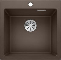 Кухонная мойка Blanco PLEON 5 SILGRANIT PuraDur кофе (521677)