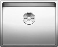 Кухонная мойка Blanco CLARON 500-U  (521577)
