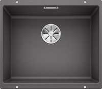 Кухонная мойка Blanco SUBLINE 500-U  (523433)