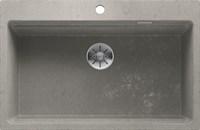 "Кухонная мойка Blanco ETAGON 8 SILGRANIT PuraDur стиль ""бетон"" (525302)"