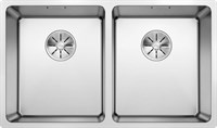 Кухонная мойка Blanco ANDANO 340/340-U  (522983)