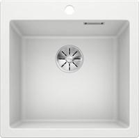 Кухонная мойка Blanco PLEON 5 SILGRANIT PuraDur белый (521672)