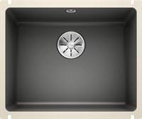 Кухонная мойка Blanco SUBLINE 500-U  (523739)
