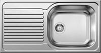 Кухонная мойка Blanco TIPO XL 6 S нерж. сталь полированная  (511908)