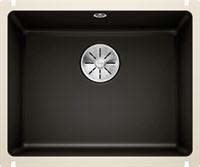 Кухонная мойка Blanco SUBLINE 500-U  (523740)