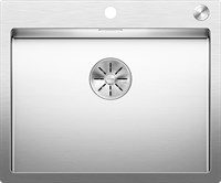 Кухонная мойка Blanco CLARON 550-IF/А  (521639)