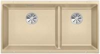 Кухонная мойка Blanco SUBLINE 480/320-U  (523590)