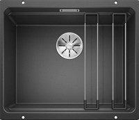 Кухонная мойка Blanco ETAGON 500-U  (522227)
