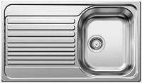 Кухонная мойка Blanco TIPO 45 S нерж. сталь матовая  (511942)
