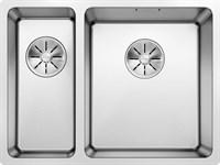 Кухонная мойка Blanco ANDANO 340/180-U  (522977)