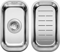 Кухонная мойка Blanco SUPRA 180-U  (518198)