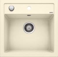 Кухонная мойка Blanco DALAGO 5 SILGRANIT PuraDur жасмин с клапаном-автоматом (518525)