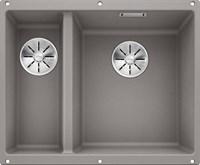 Кухонная мойка Blanco SUBLINE 340/160-U  (523560)