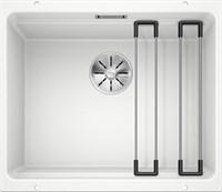 Кухонная мойка Blanco ETAGON 500-U  (522231)