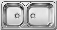 Кухонная мойка Blanco TIPO XL 9 нерж. сталь полированная  (511926)