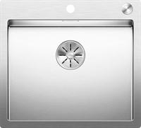 Кухонная мойка Blanco CLARON 500-IF/А  (521633)