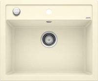 Кухонная мойка Blanco DALAGO 6 SILGRANIT PuraDur жасмин с клапаном-автоматом (514592)