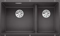 Кухонная мойка Blanco SUBLINE 430/270-U  (523152)