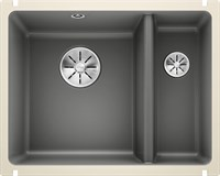 Кухонная мойка Blanco SUBLINE 350/150-U  (523746)