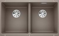Кухонная мойка Blanco SUBLINE 350/350-U  (523581)