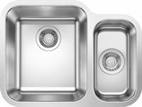 Кухонная мойка Blanco SUPRA 340/180-U  (525216)