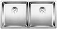 Кухонная мойка Blanco ANDANO 400/400-U  (522987)