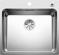 Кухонная мойка Blanco ETAGON 500  (521748)