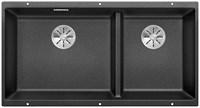 Кухонная мойка Blanco SUBLINE 480/320-U  (523584)