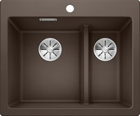 Кухонная мойка Blanco PLEON 6  (521698)