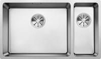 Кухонная мойка Blanco ANDANO 500/180-U  (522991)