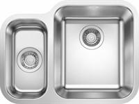 Кухонная мойка Blanco SUPRA 340/180-U  (525214)
