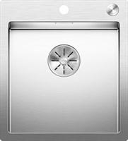 Кухонная мойка Blanco CLARON 400-IF/А  (521632)