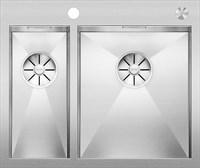 Кухонная мойка Blanco ZEROX 340/180-IF/А  (521642)