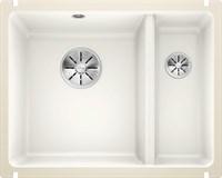 Кухонная мойка Blanco SUBLINE 350/150-U  (523741)