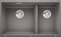 Кухонная мойка Blanco SUBLINE 430/270-U  (523153)