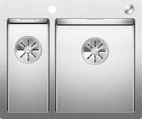 Кухонная мойка Blanco CLARON 340/180-IF/А  (521647)